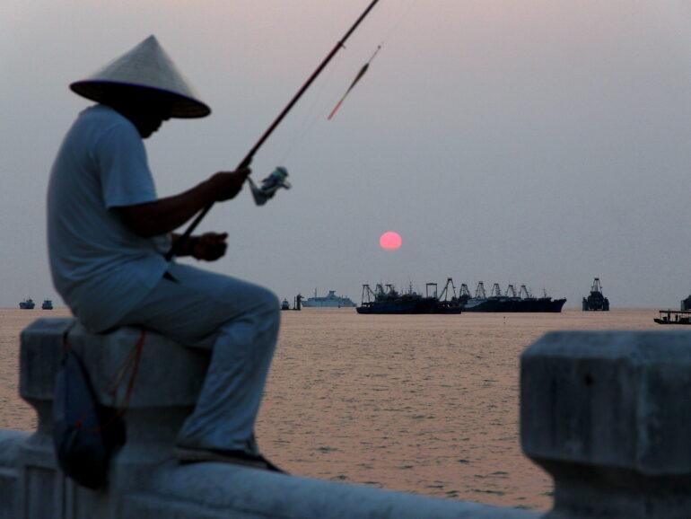 Beihai, Guangxi 北海
