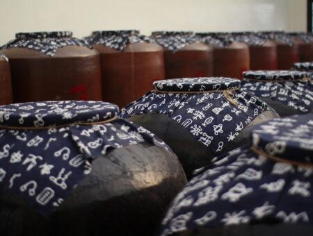 Visit Zhenjiang or you'll eat vinegar