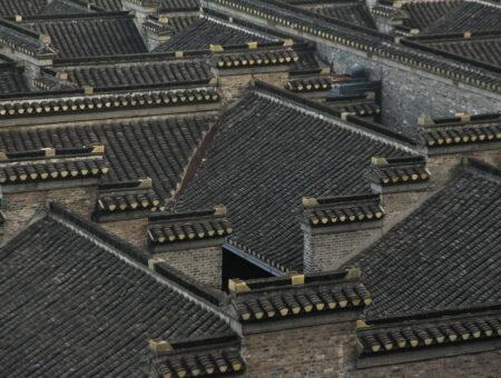 Zhenjiang: fragrant vinegar, suspicious oddities