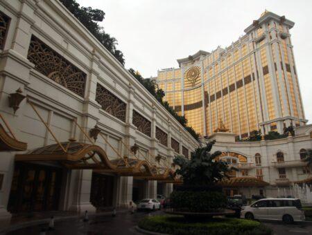 Macau. Cotai
