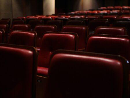 Moviegoing in Macau