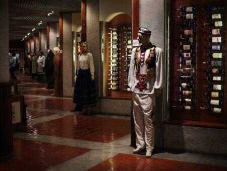 Macau. Lotus Sq