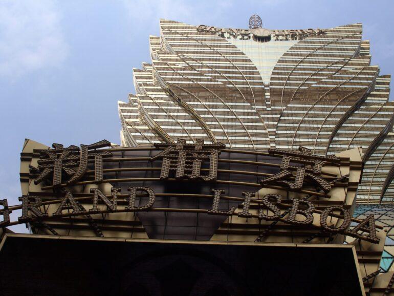 Macau directory